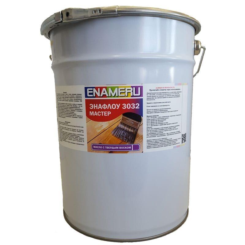 Oil 3032 Hard Wax (EnaFloor Oil 3032 HW) ведро 20 литров